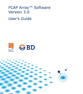 FCAP Array Software v3.0 RUO