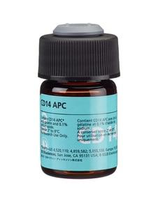 APC小鼠抗人类CD14MφP9(也称为MφP-9)