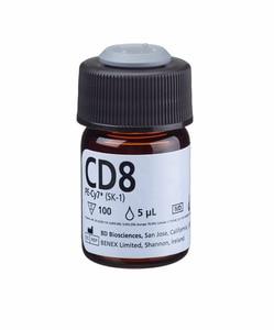 CD8 PE-Cy™ 7 SK1 CFDA IVD