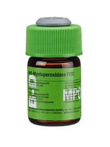 FITC小鼠抗人类髓过氧化物酶(MPO)5B8