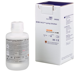 Lysing Solution 10X Concentrate IVD