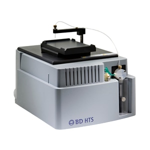 BD HTS Option for Automated Micro-Titer Plate Acquisition RUO